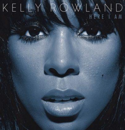 Listen Up: Kelly Rowland-Here I Am