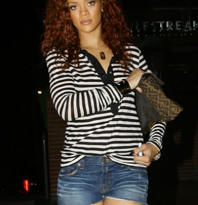 Rihanna in Beverly Hills: Get The Look