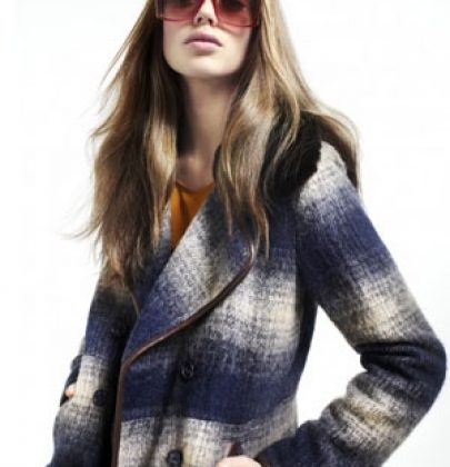 Topshop AW 2011 Collection