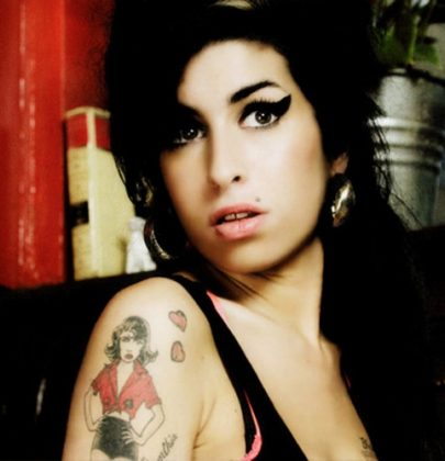 Another Artist Bites the Dust: R.I.P Amy Winehouse