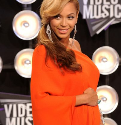 The MTV Video Music Awards 2011: A Photo Gallery