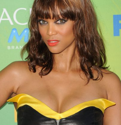 The Teen Choice Awards 2011: A Photo Gallery