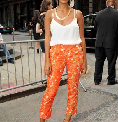 Winning Look This Week: Solange Knowles