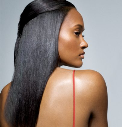 The Brazilian Blowout: A Replacement For The Relaxer?