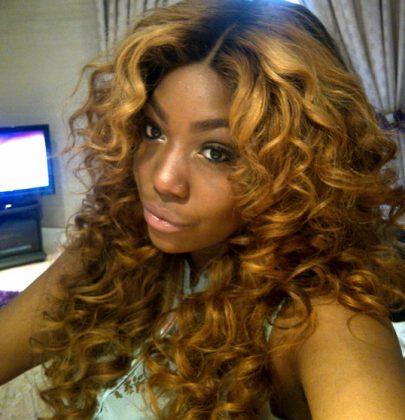 Beauty: Good Hair!
