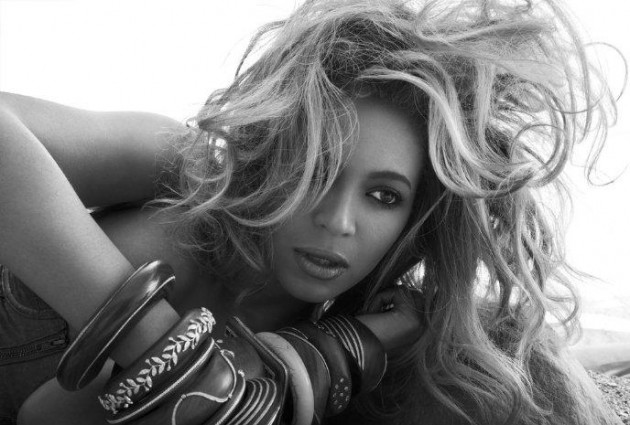 First Peak at Beyonce's New Music Video 'Dance For You.'