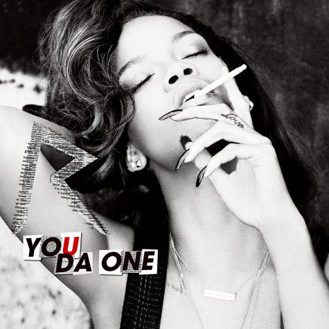 Sweet Listen: Rihanna's New Single 'You Da One'