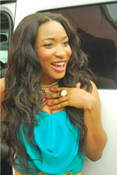Tonto Dikeh Introduces First Music Track. Listen Here