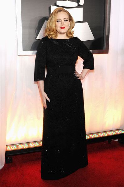 54th Annual Grammy Awards- Red Carpet & Winners