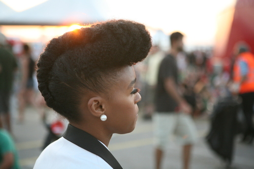 101+ Black Hair Ideas: Part One