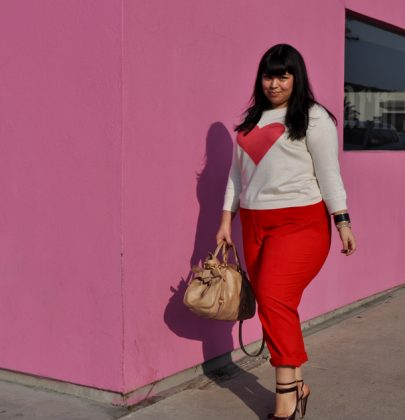 Six Style Tips For Every Curvy Woman.