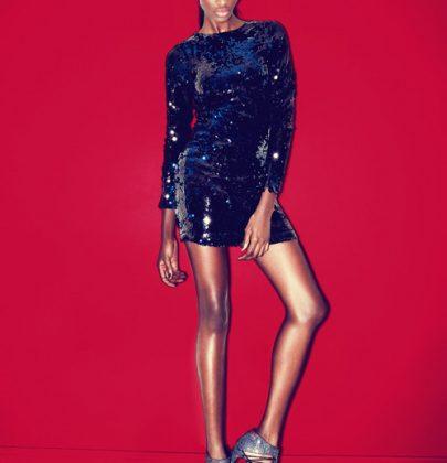 Afric'Art: Gaye McDonald For Mash Magazine