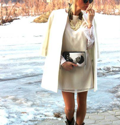 Style Diary: Ioana C