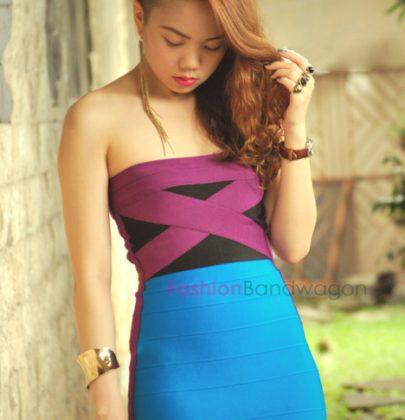 Style Diary: Stephanie D