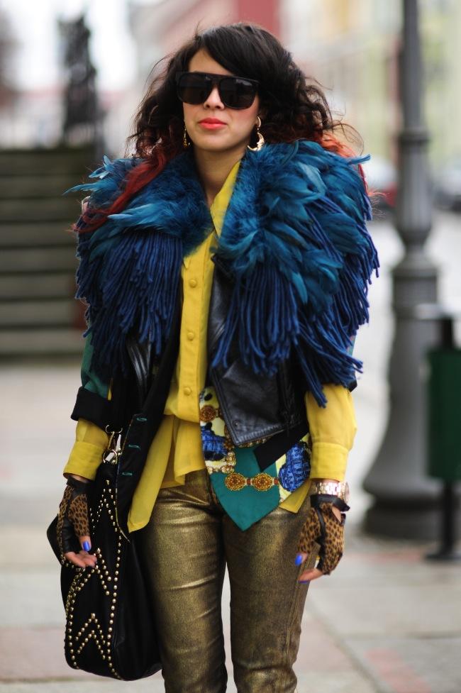 Style Diary: Tamara G