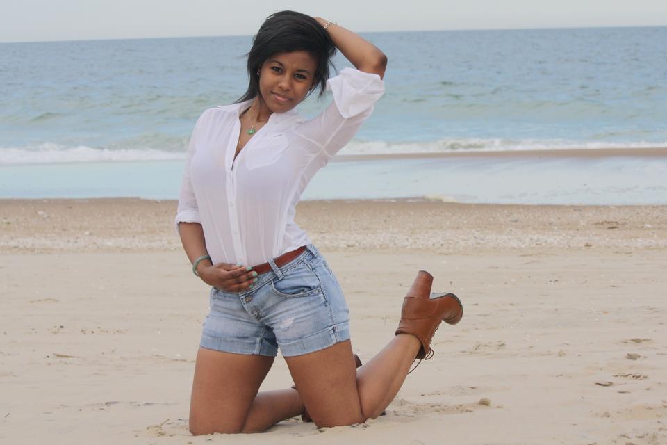 Style Diary: Zahra D