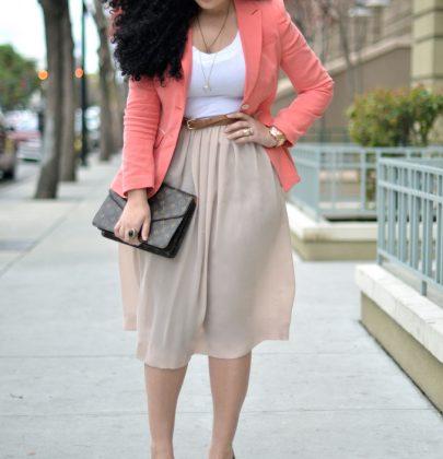 Style Diary: Tanesha A