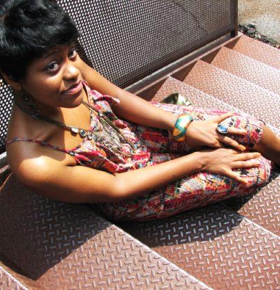 Style Diary: Nia H