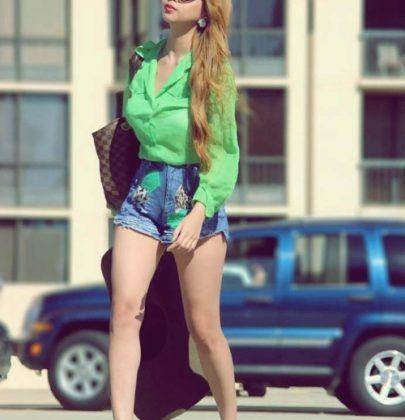 Style Diary: Eteclea E