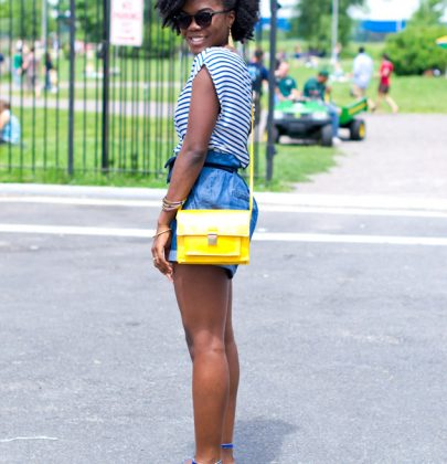 10 Natural Bloggers (Whose Hair I Want To Cut N' Paste On My Head!).
