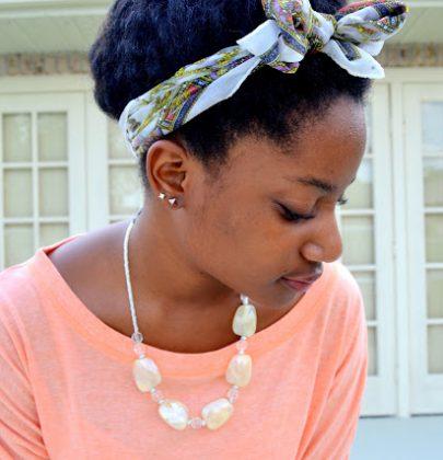 Style Diary: Olivia N