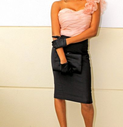 Style Diary: Ariel B
