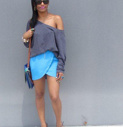 Style Diary: T'wana S