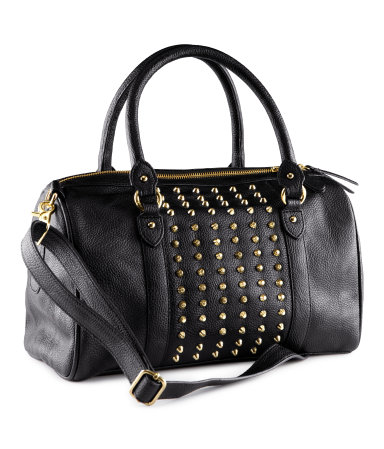 Top 50 Bloggers' Choice: #2 – The Leather Bag