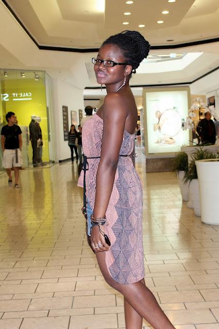 Style Diary: Valerie B