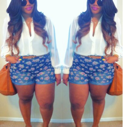 Style Diary: Klerlie R