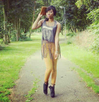 Style Diary: Abi O