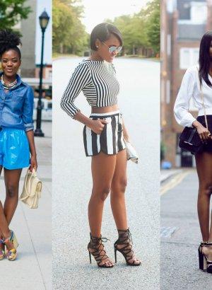 Top 40 Black Female Fashion Bloggers