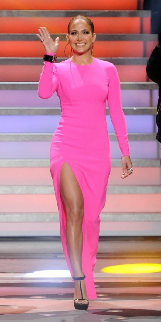 Best Of 2012: The Split Dress