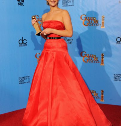 Golden Globes 2013 – Best & Worst Dressed