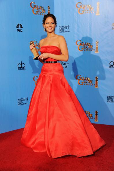 Golden Globes 2013 – Best & Worst Dressed