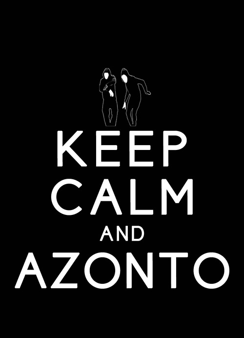 So You Think You Can…Azonto?