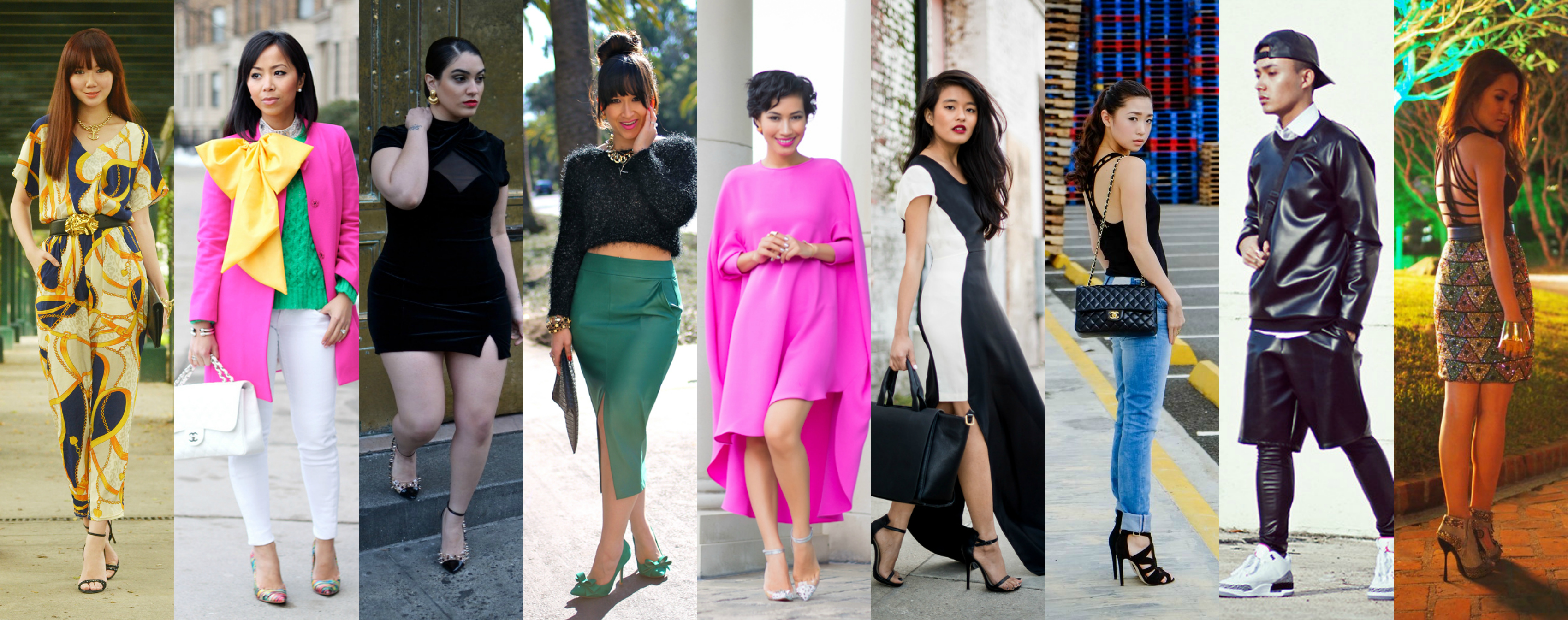 Top 40 Asian Style Bloggers