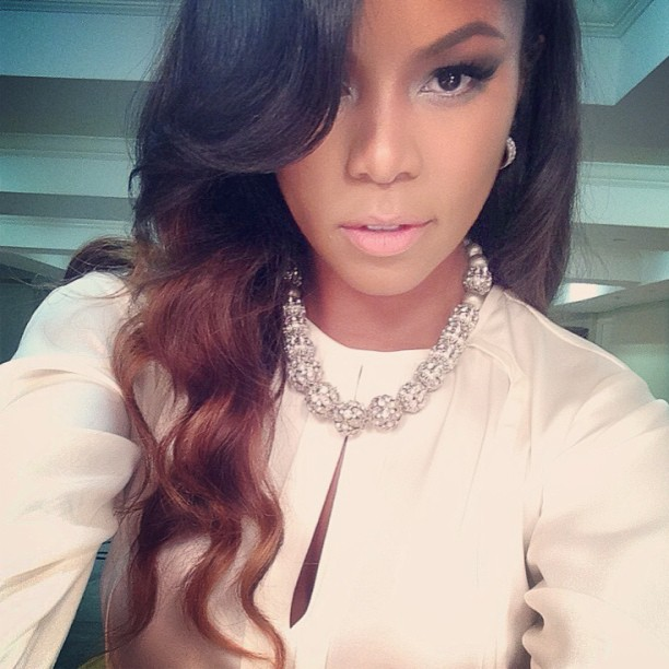 Selfie Fridays: Juliet Ibrahim, Sanaa Lathan, Keke Palmer, Letoya Luckett, Eudoxie And More!