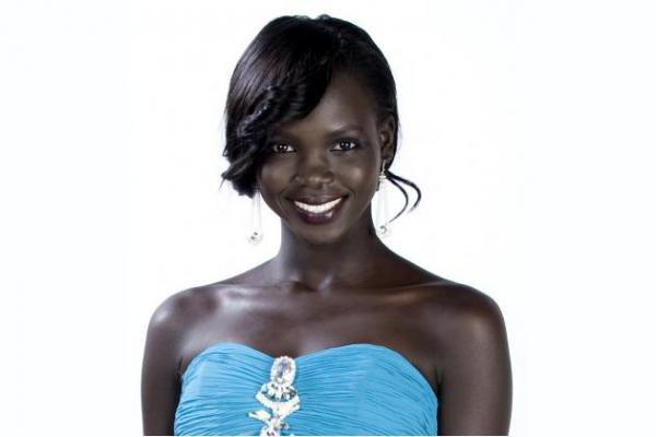 Beauty: African Queens Representing at the Miss World 2013 Competition