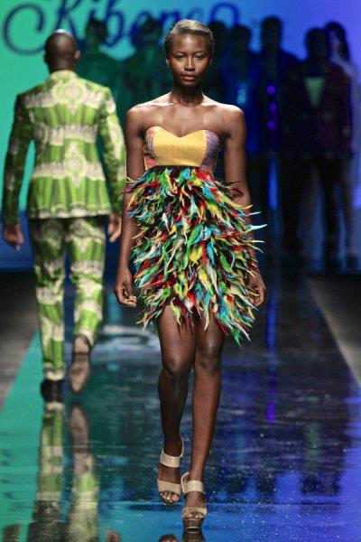 "Camer Spotlight: Kibonen NY To Unveil Brand New Collection ""Unwind"" At Mercedes-Benz Fashion Week Africa"