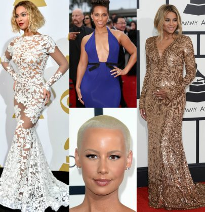 Gallery: 56th Annual GRAMMY Awards – Red Carpet, Performances & Winners