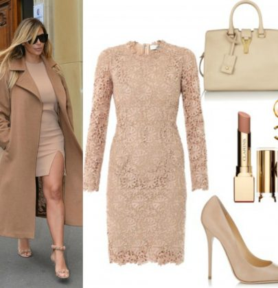 ABY Style: How To Wear Nudes, Beige & Pastels