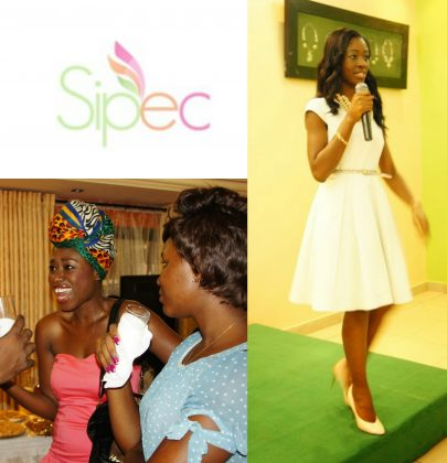 ABY Events: SIPEC (Sherai's Initiative for Promoting Entrepreneurs in Cameroon) – The Launch