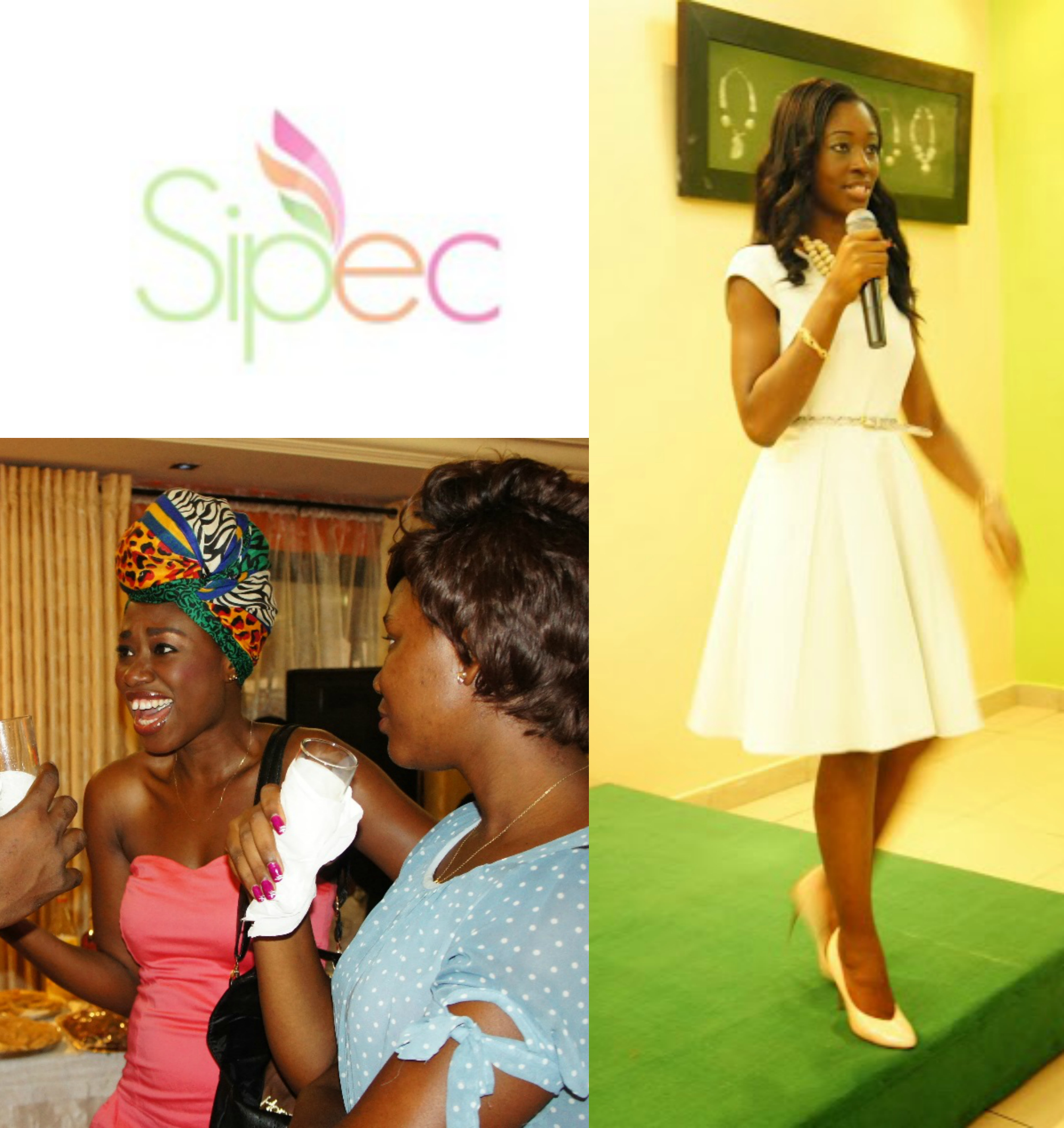 sipec events cameroon