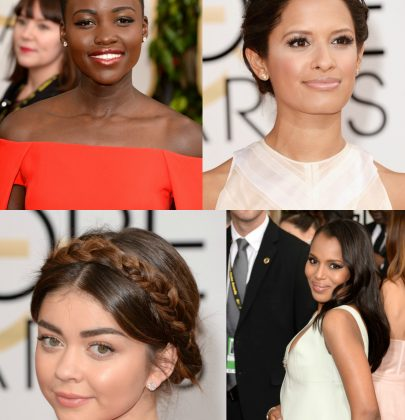 Gallery: 71st Annual Golden Globe Awards 2014
