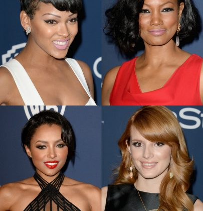Gallery: Celebs at the InStyle/Warner Bros. Golden Globes After Party