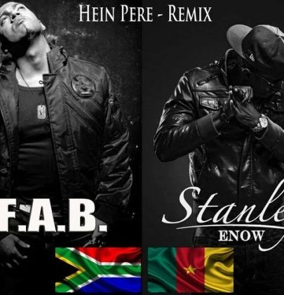 Sweet Listen: Stanley Enow 'HEIN PERE' Remix Feat F.A.B