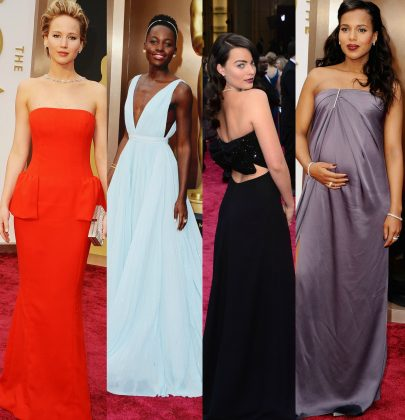Gallery: Arrivals at the 86th Annual Academy Awards