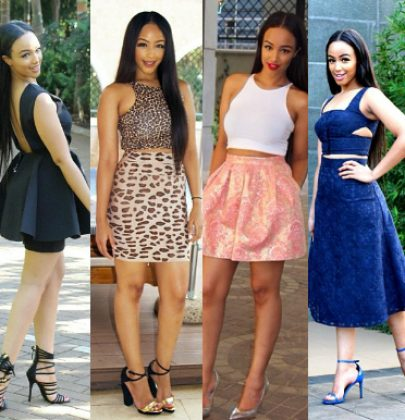 Style Diary: Ms Fawwie