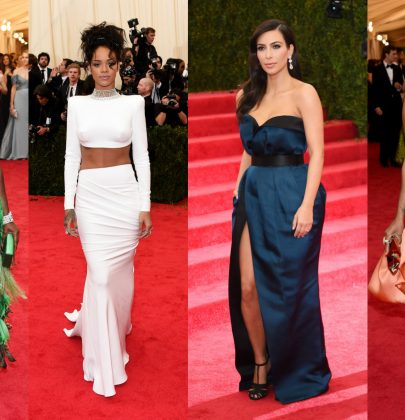 Gallery: The 2014 Met Gala